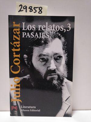 LOS RELATOS. 3. PASAJES