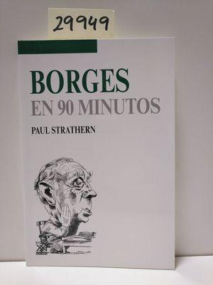 BORGES EN 90 MINUTOS