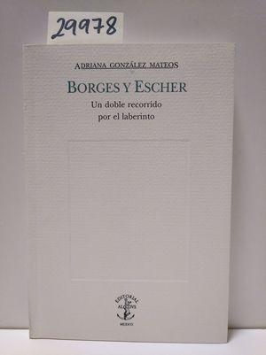 BORGES Y ESCHER