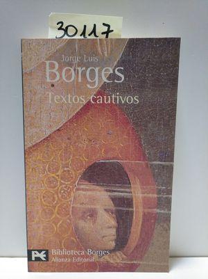 TEXTOS CAUTIVOS