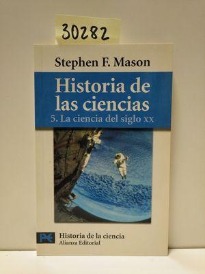 LA CIENCIA DEL SIGLO XX.