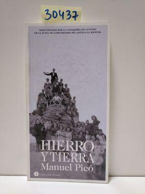 HIERRO Y TIERRA