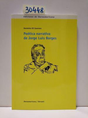 POÉTICA NARRATIVA DE JORGE LUIS BORGES