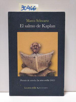 EL SALMO DE KAPLAN