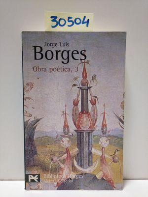 OBRA POÉTICA, 3 (1975-1985)