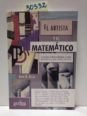 EL ARTISTA Y EL MATEMÁTICO