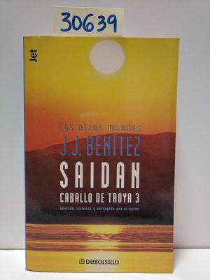 CABALLO DE TROYA 3. SAIDAN