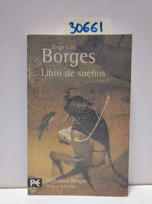 LIBRO DE SUEÑOS