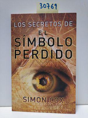 LOS SECRETOS DE EL SÍMBOLO PERDIDO