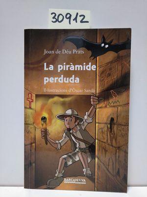 LA PIRAMIDE PERDUDA