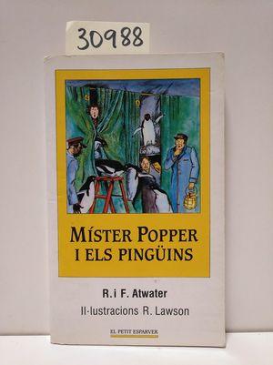 MISTER POPPER I ELS PINGÜÍNS