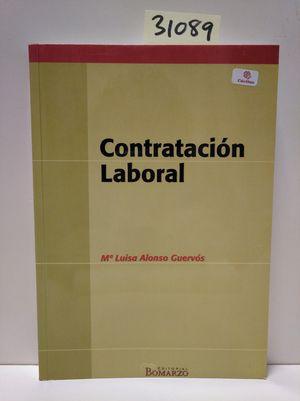 CONTRATACIÓN LABORAL