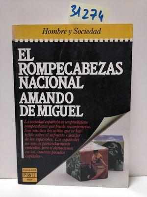 EL ROMPECABEZAS NACIONAL