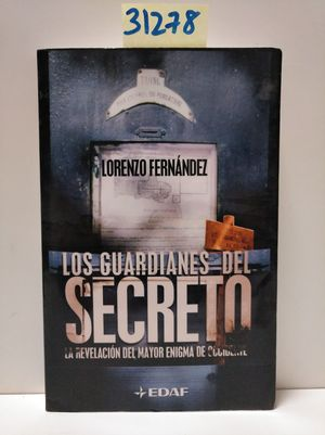LOS GUARDIANES DEL SECRETO