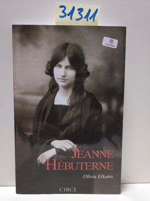 JEANNE HÉBUTERNE