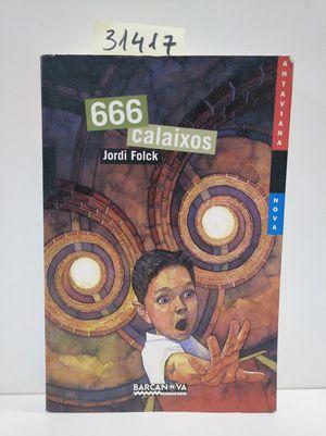 666 CALAIXOS