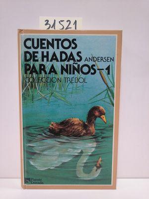 CUENTOS DE HADAS PARA NIÑOS, 1