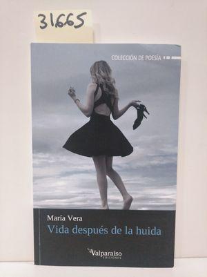 VIDA DESPUÉS DE LA HUIDA