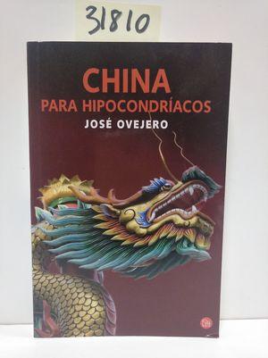 CHINA PARA HIPOCONDRIACOS FG