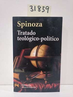 TRATADO TEOLÓGICO-POLÍTICO