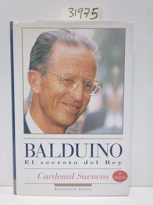 REY BALDUINO-C.SVENENS