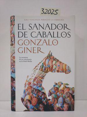 EL SANADOR DE CABALLOS