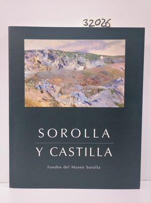 SOROLLA Y CASTILLA