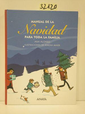 MANUAL DE LA NAVIDAD