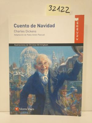 CUENTO DE NAVIDAD N/C