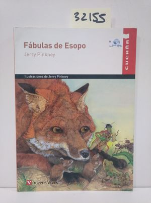 FABULAS DE ESOPO N/C