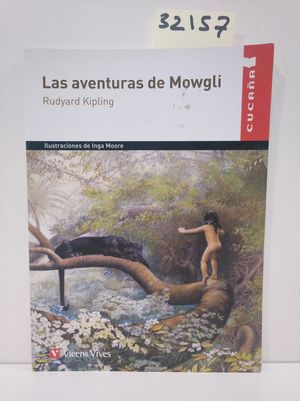 LAS AVENTURAS DE MOWGLI N/C