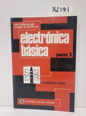 ELECTRONICA BÁSICA V