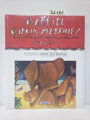 GABRIEL GARCÍA MÁRQUEZ. CUENTOS