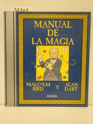 MANUAL DE LA MAGIA
