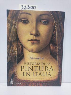 HISTORIA DE LA PINTURA EN ITALIA