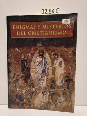 ENIGMAS Y MISTERIOS DEL CRISTIANISMO
