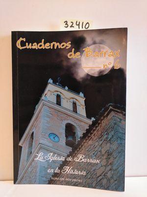 CUADERNOS DE BARRAX Nº 6