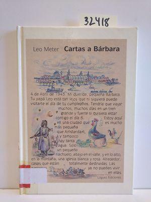 CARTAS A BÁRBARA