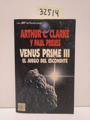VENUS PRIME III