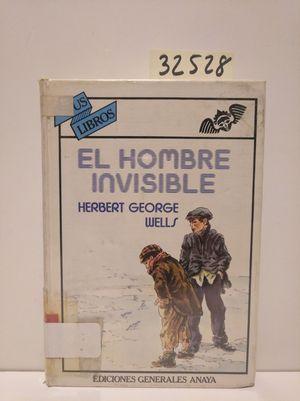 EL HOMBRE INVISIBLE. COLECCIÓN 'TUS LIBROS'