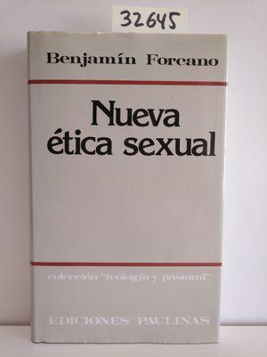 NUEVA ÉTICA SEXUAL