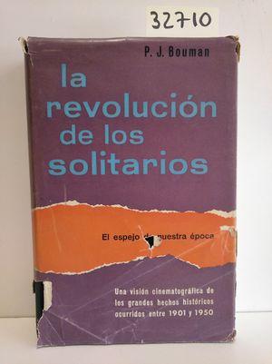 LA REVOLUCIÓN DE LOS SOLITARIOS