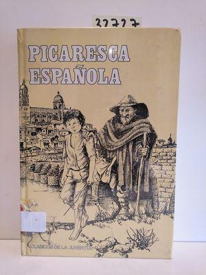 PICARESCA ESPAÑOLA