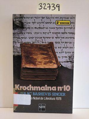 KROCHNALNA, Nº 10