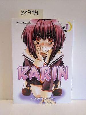 KARIN Nº 01/14