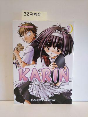 KARIN Nº 03/14