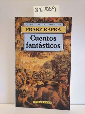 CUENTOS FANTÁSTICOS