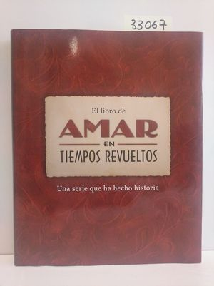 EL LIBRO DE AMAR EN TIEMPOS REVUELTOS