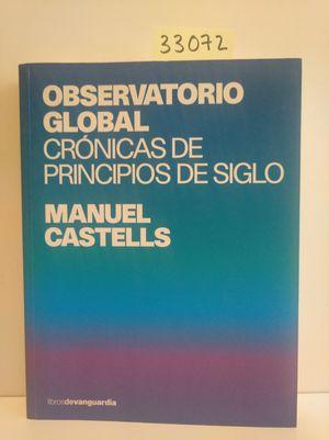 OBSERVATORIO GLOBAL