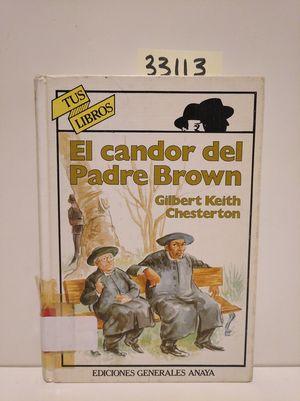 EL CANDOR DEL PADRE BROWN. COLECCIÓN 'TUS LIBROS'